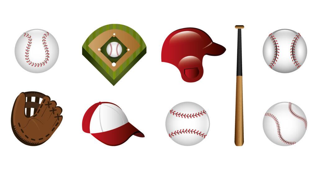 baseball Bundle