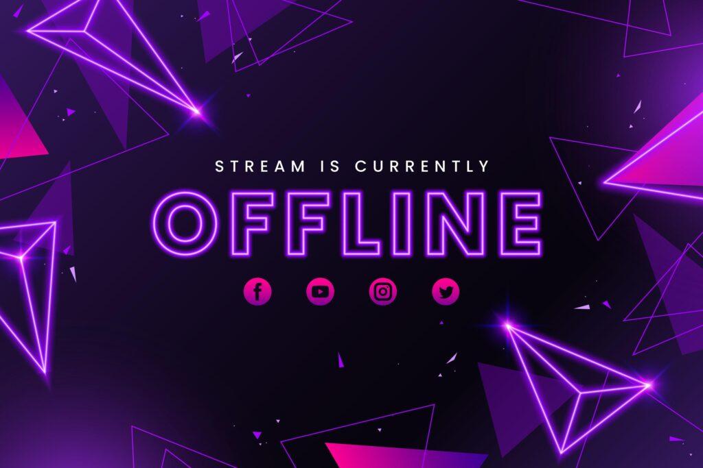 Twitch Stream