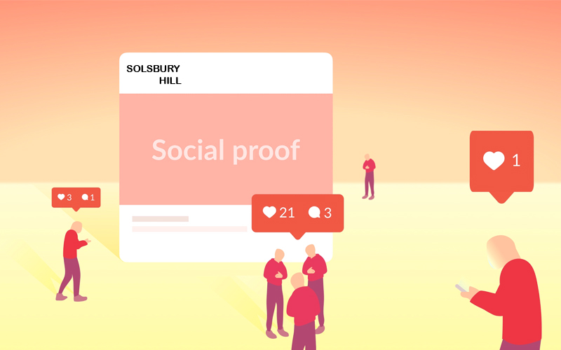 Social Proof in Ads